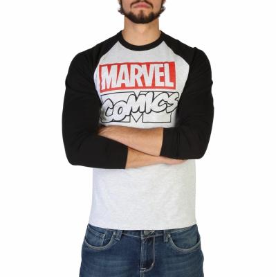 Tricouri Marvel RBMLT096 Gri