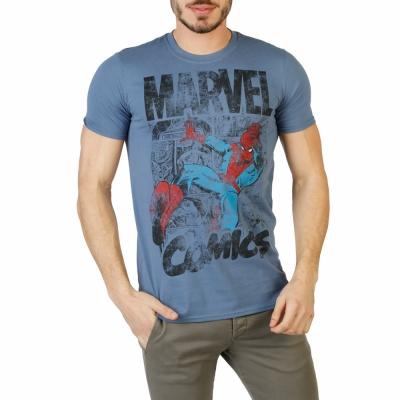 Tricouri Marvel RBMTS206 Albastru