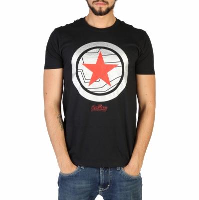 Tricouri Marvel RBMTS249 Negru