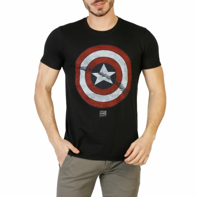 Tricouri Marvel RFMTS161 Negru