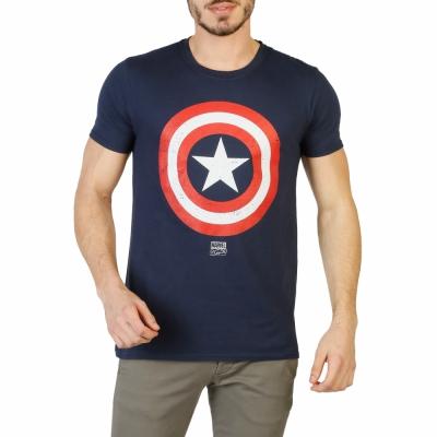 Tricouri Marvel RFMTS897 Albastru