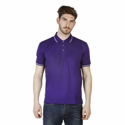 Tricou polo Trussardi 2AT49 Mov