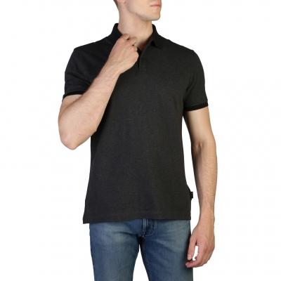 Tricouri polo Calvin Klein K10K101461 Gri