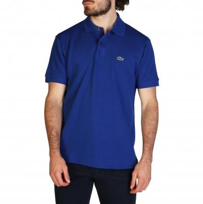 Tricouri polo Lacoste L1212_REGULAR Albastru