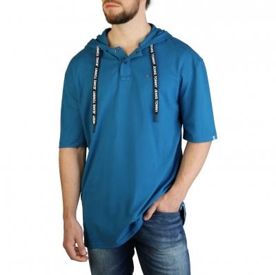 Tricouri polo Tommy Hilfiger DM0DM04507 Albastru