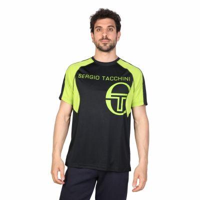 Tricouri polo Tacchini TTG01739 Negru