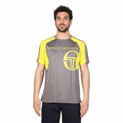 Tricouri polo Tacchini TTG01739 Gri