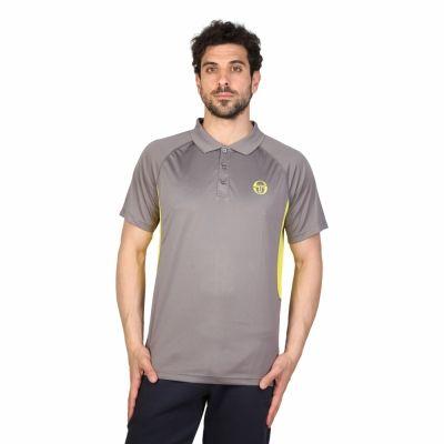 Tricouri polo Tacchini TTG01742 Gri