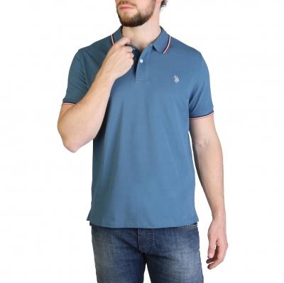 Tricouri polo U.s. Polo Assn. 59619 Albastru