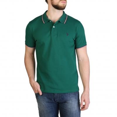 Tricouri polo U.s. Polo Assn. 59619 Verde