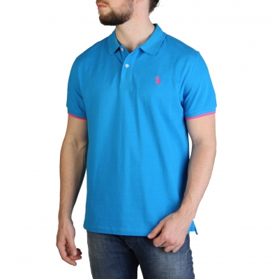 Tricouri polo U.s. Polo Assn. 59620 Albastru