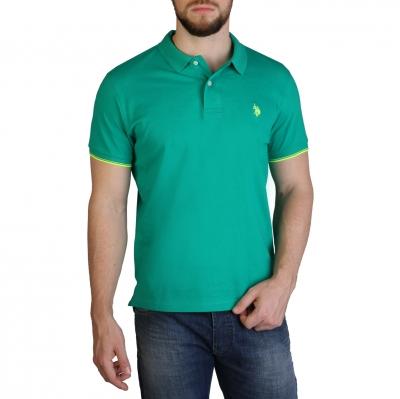 Tricouri polo U.s. Polo Assn. 59620 Verde