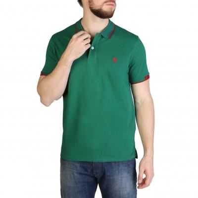 Tricouri polo U.s. Polo Assn. 59639 Verde