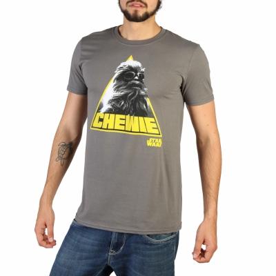 Tricouri Star Wars RDMTS015 Gri