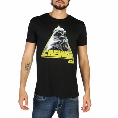 Tricouri Star Wars RDMTS015 Negru