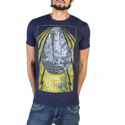 Tricouri Star Wars RDMTS017 Albastru