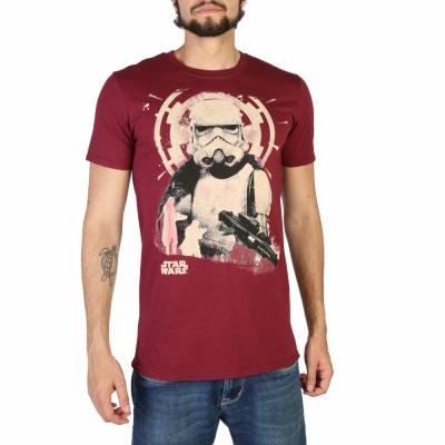 Tricouri Star Wars RDMTS018 Rosu