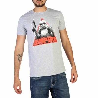 Tricouri Star Wars RDMTS019 Gri