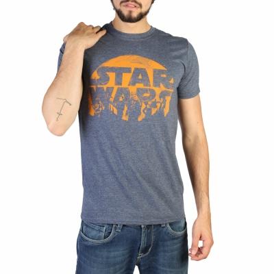 Tricouri Star Wars RDMTS021 Gri