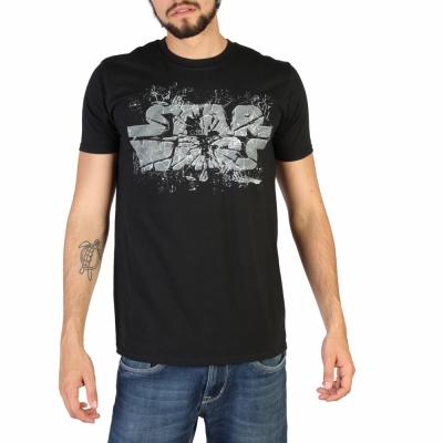 Tricouri Star Wars RDMTS022 Negru