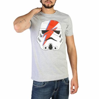 Tricouri Star Wars RDMTS023 Gri
