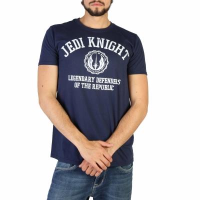 Tricouri Star Wars RDMTS025 Albastru