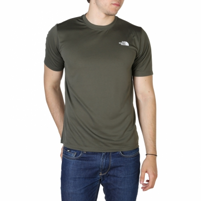 Tricouri The North Face NF0A4CFG Verde