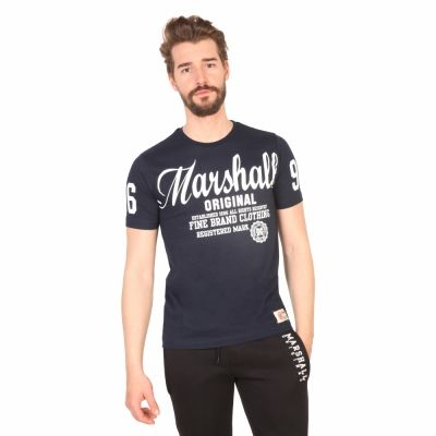 Tricouri Marshall Original TS_COOLY Albastru