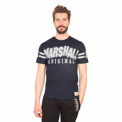 Tricouri Marshall Original TS_SIXERS Albastru