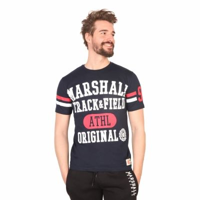 Tricouri Marshall Original TS_YARDS Albastru