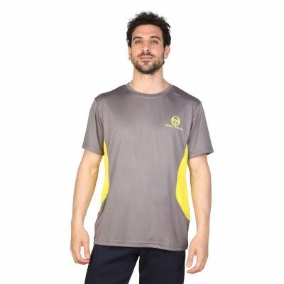Tricouri Tacchini TTG01737 Gri