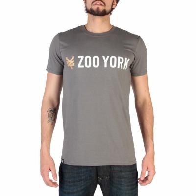 Tricouri Zoo York RYMTS065 Gri