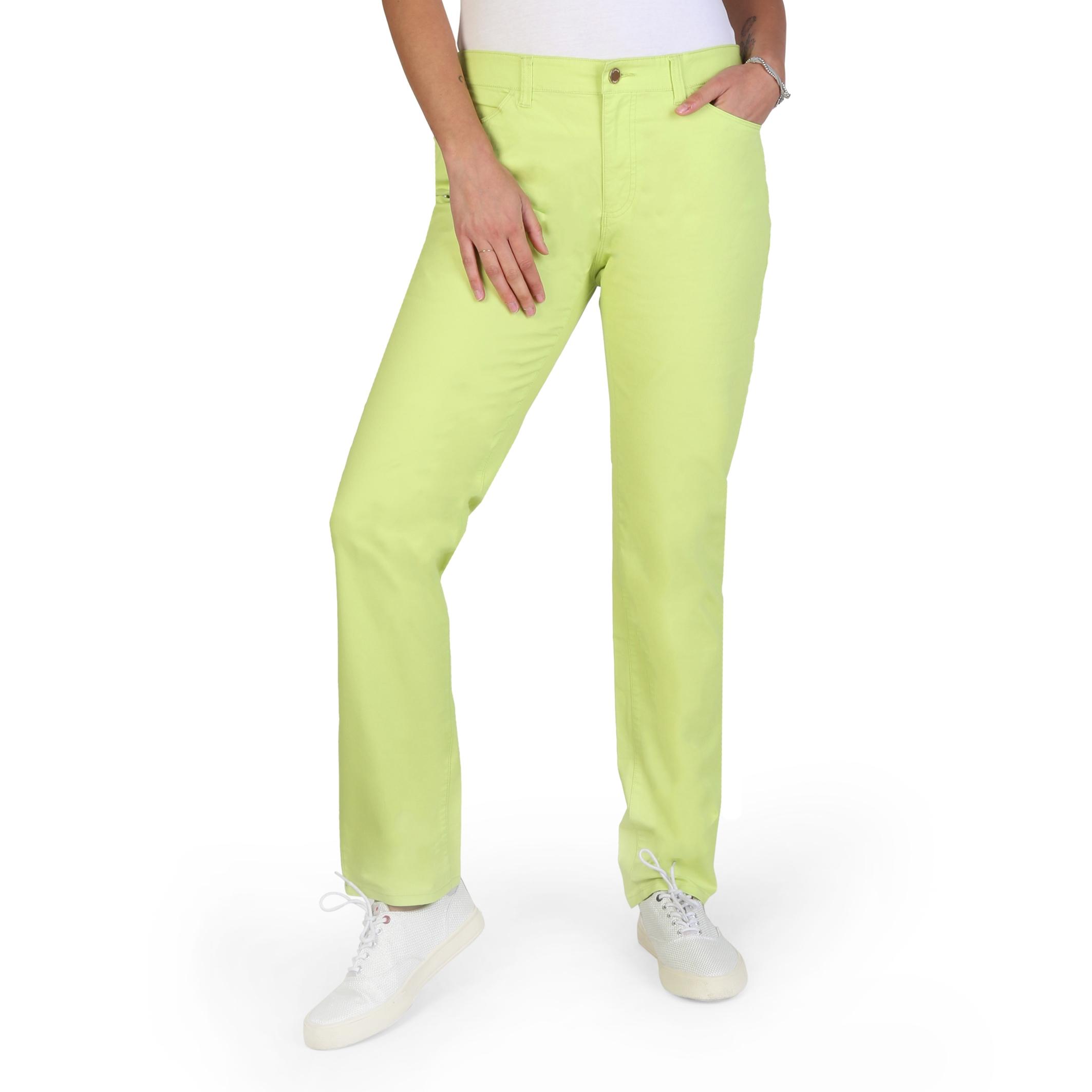 Blugi Armani Jeans 3Y5J18_5NZXZ Verde