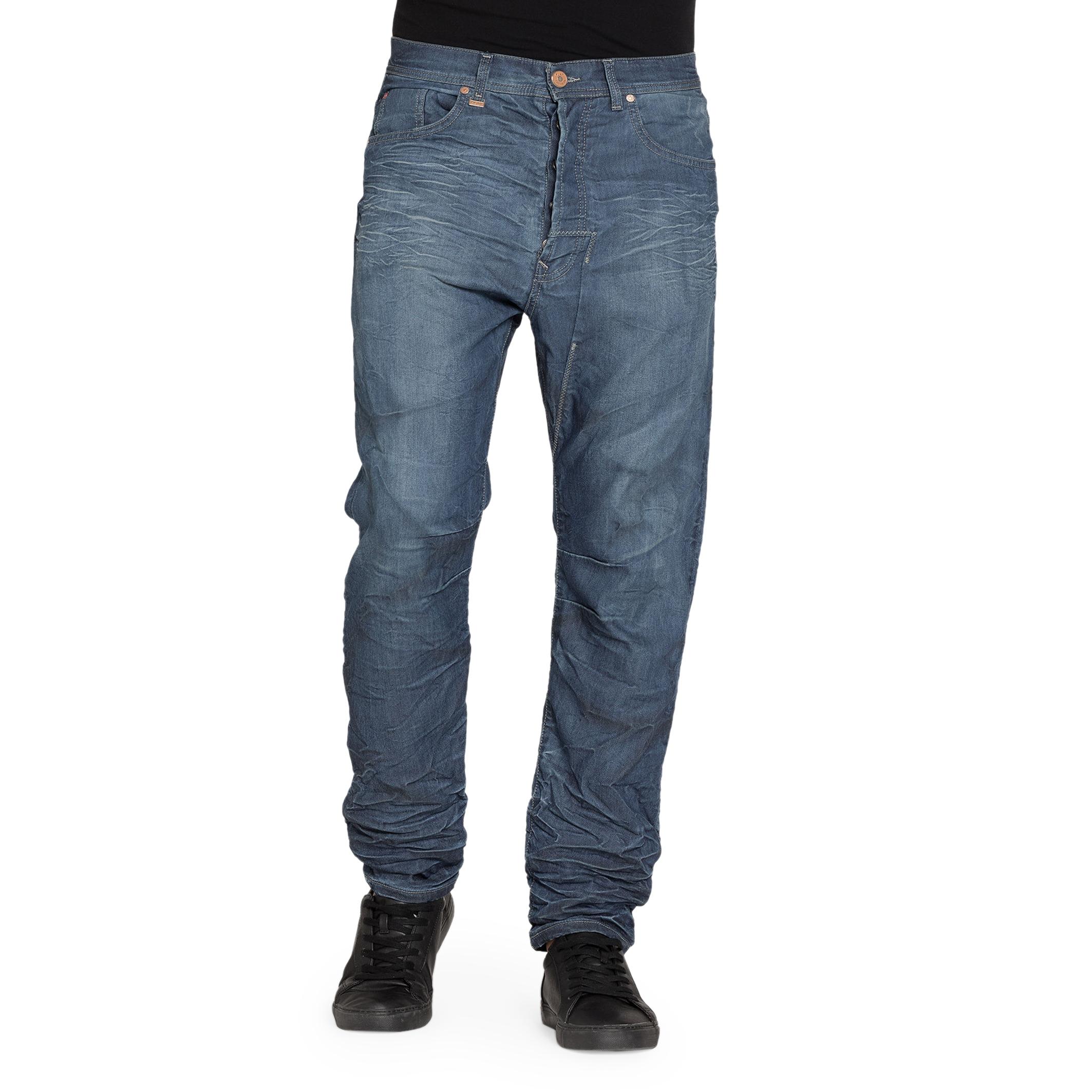 Blugi Carrera Jeans P747A-980A Albastru