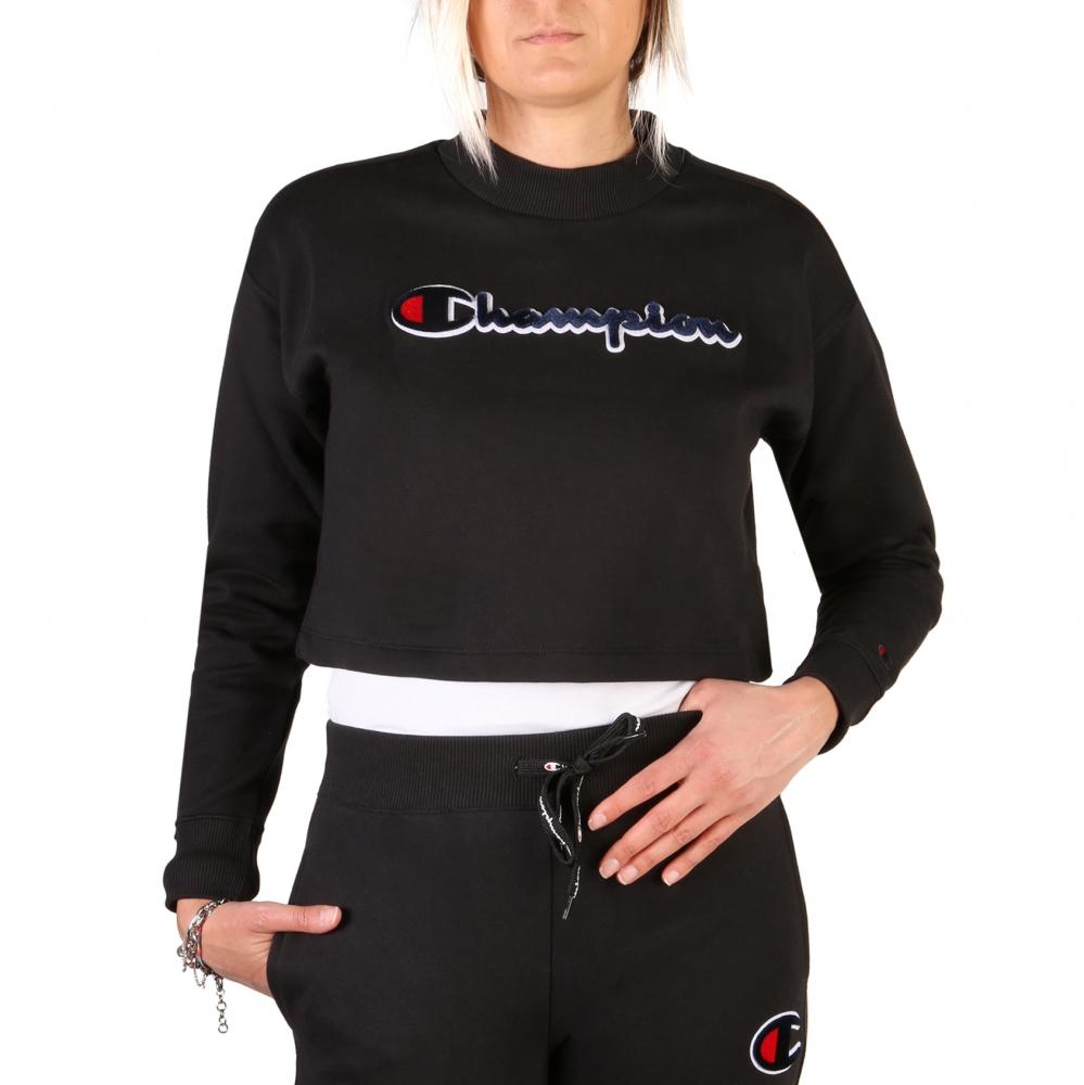 Bluze sport Champion 111968_KK Negru