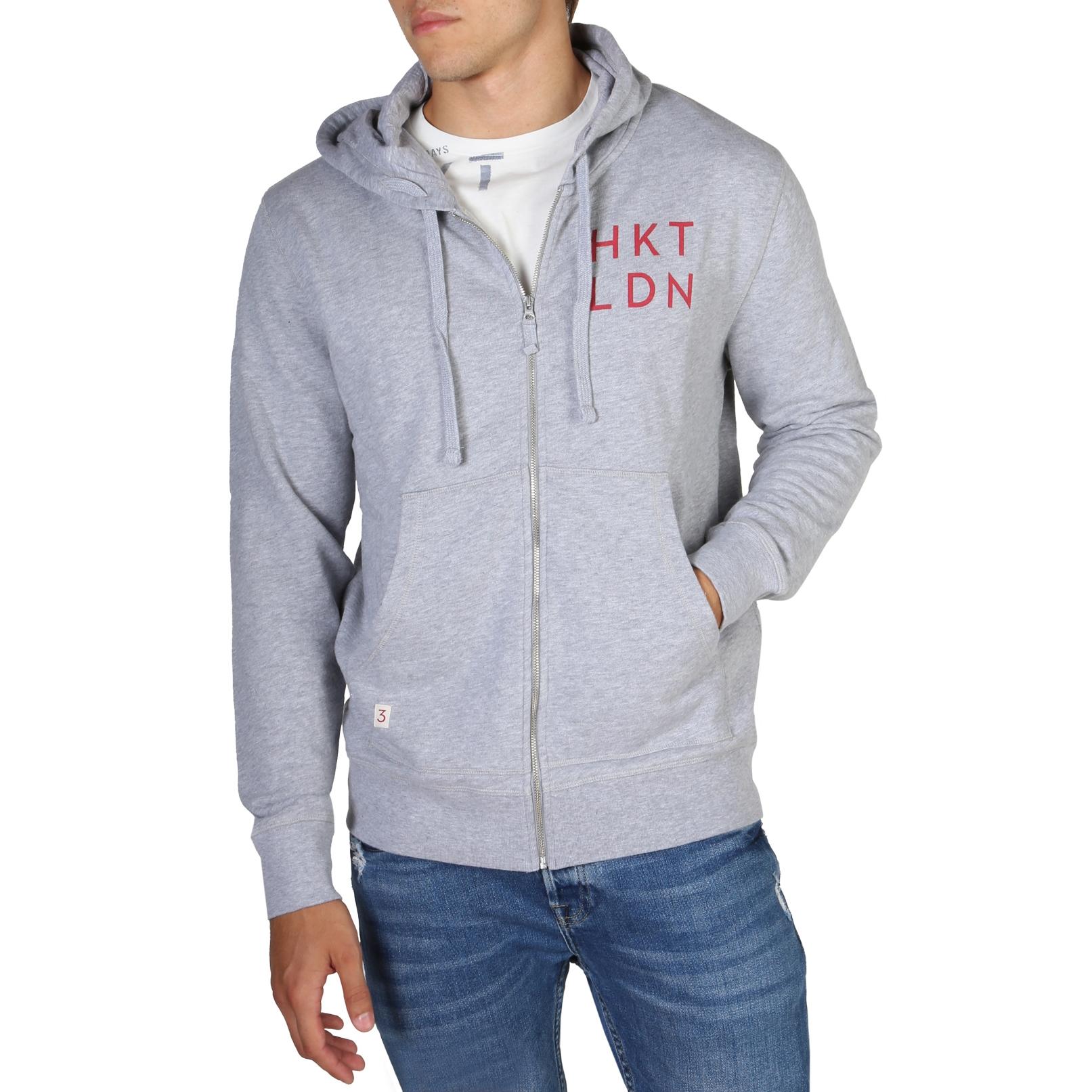 Bluze sport Hackett HM580661 Gri
