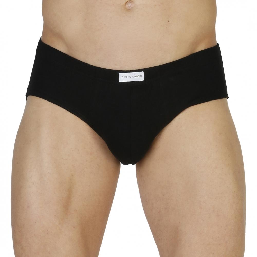 Chiloti Pierre Cardin Underwear PCU_103 Negru