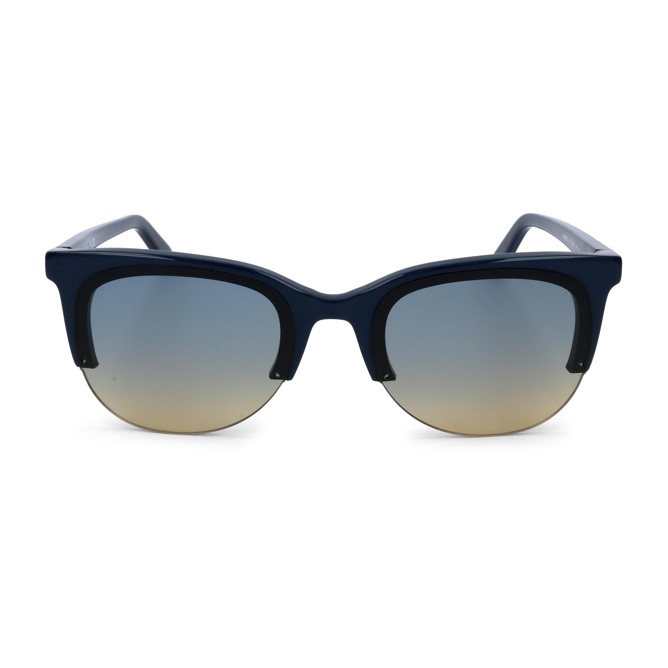 Ochelari de soare Calvin Klein CK19522S Albastru