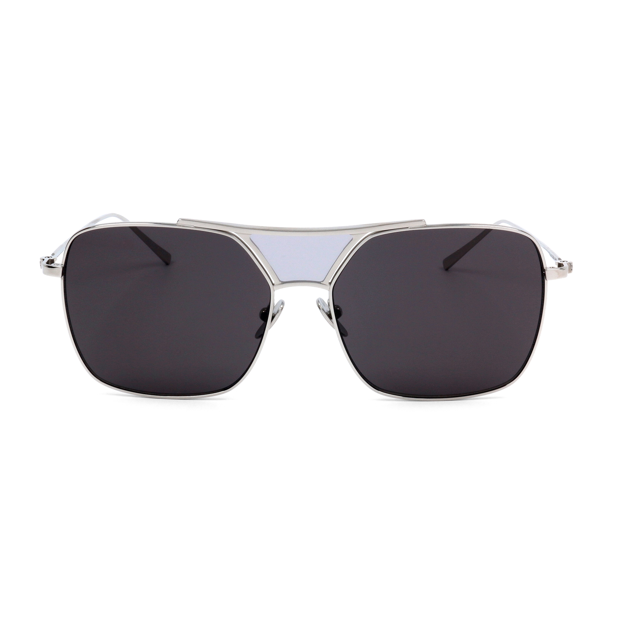 Ochelari de soare Calvin Klein CK20100S Gri