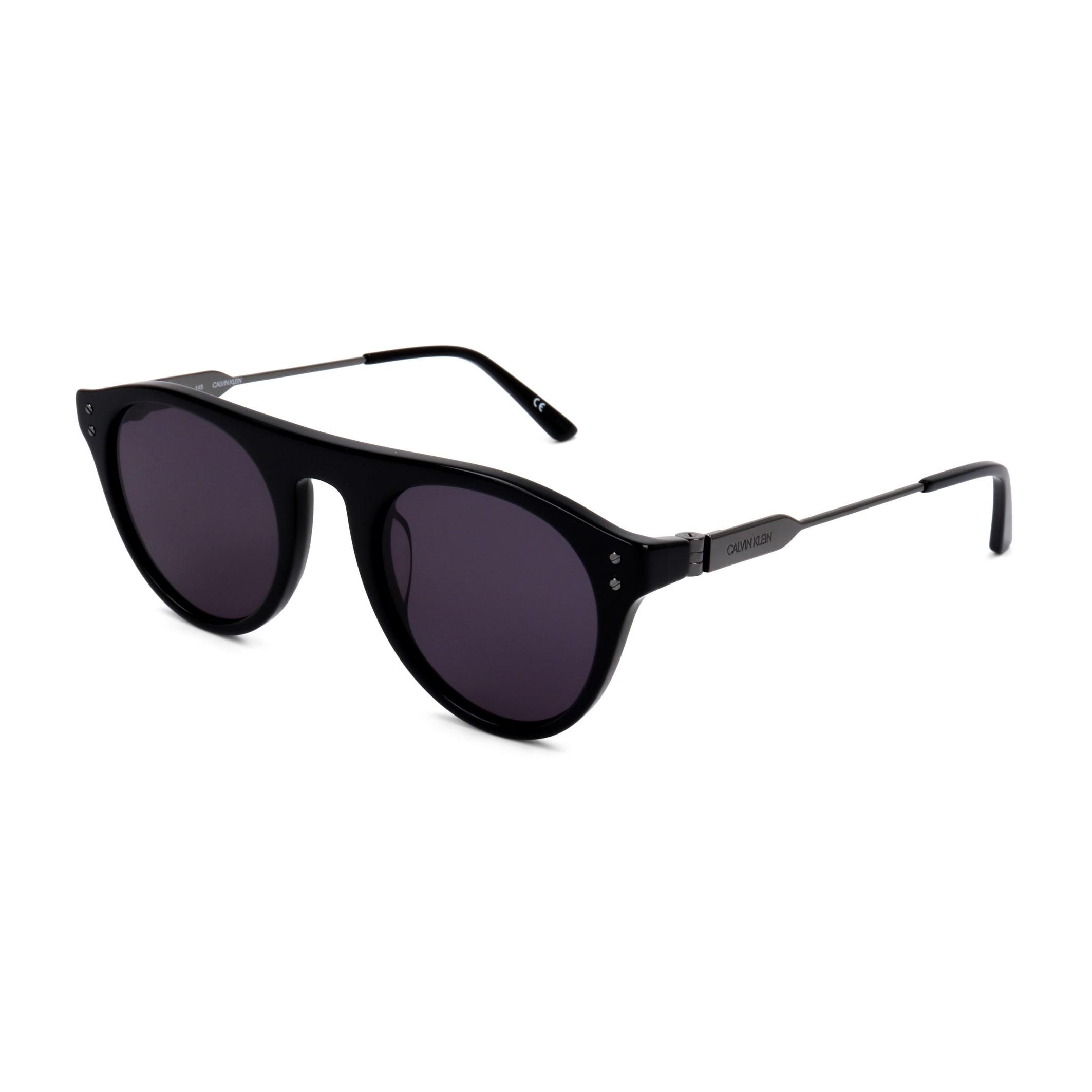 Ochelari de soare Calvin Klein CK20701S Negru