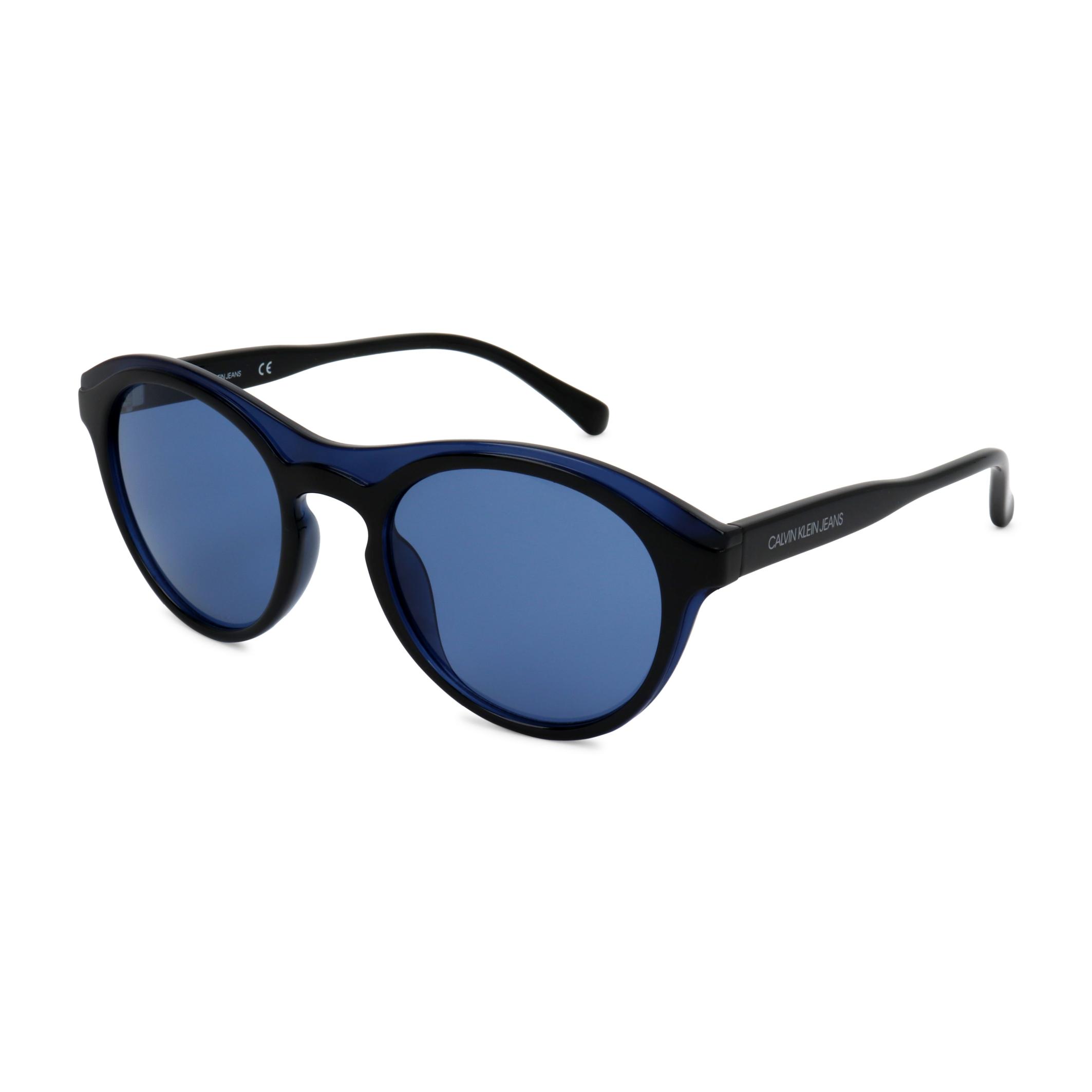Ochelari de soare Calvin Klein CKJ18503S Negru