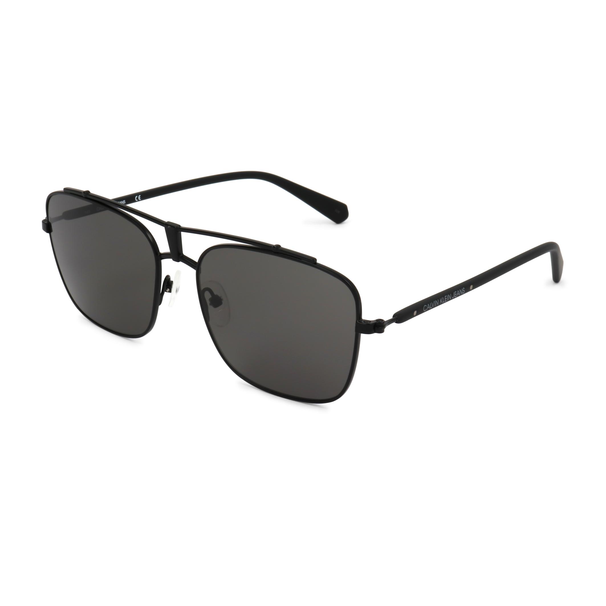 Ochelari de soare Calvin Klein CKJ19303S Negru