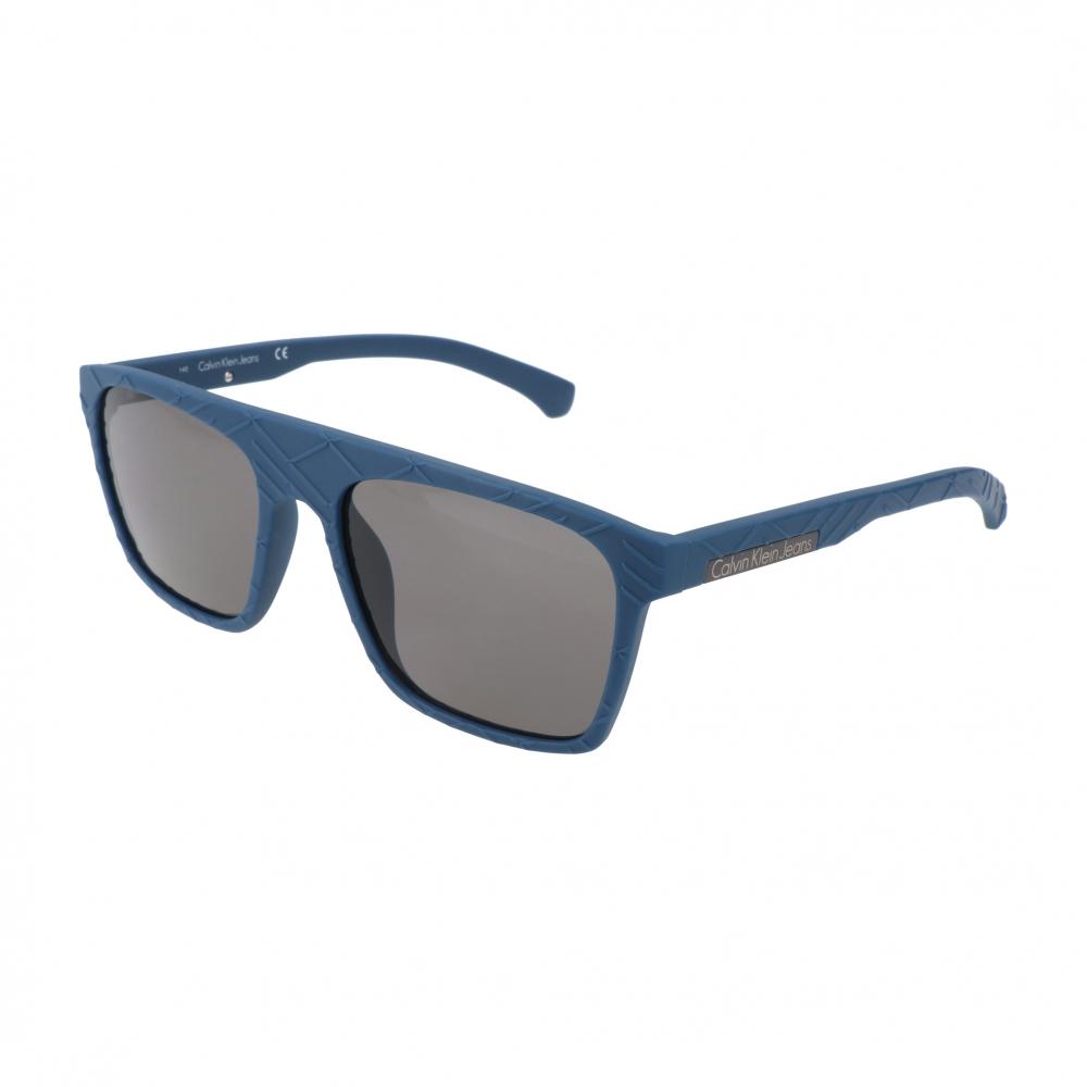 Ochelari de soare Calvin Klein CKJ798S Albastru