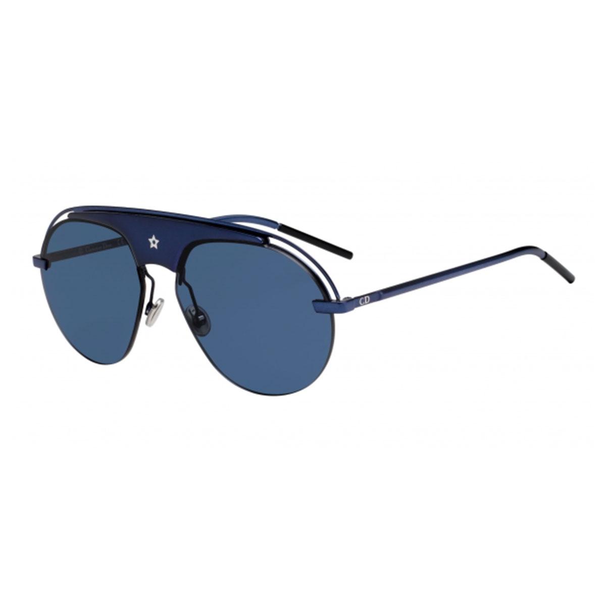 Ochelari de soare Dior DIOREVOLUTI2 Albastru