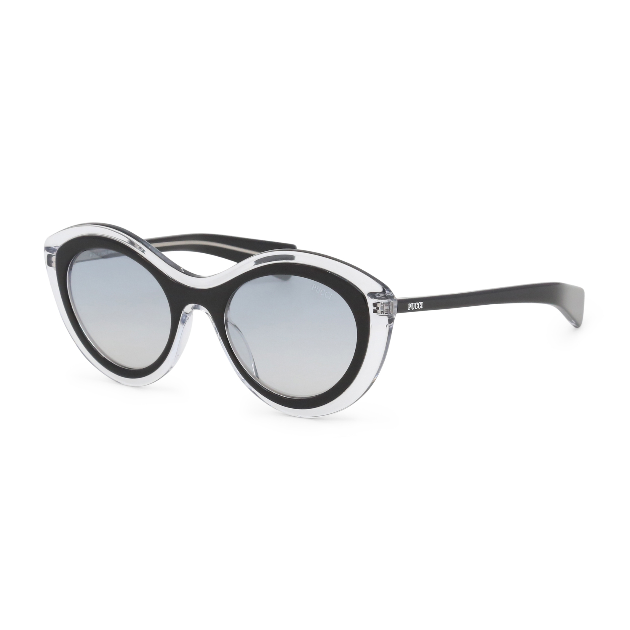 Ochelari de soare Emilio Pucci EP0080 Negru