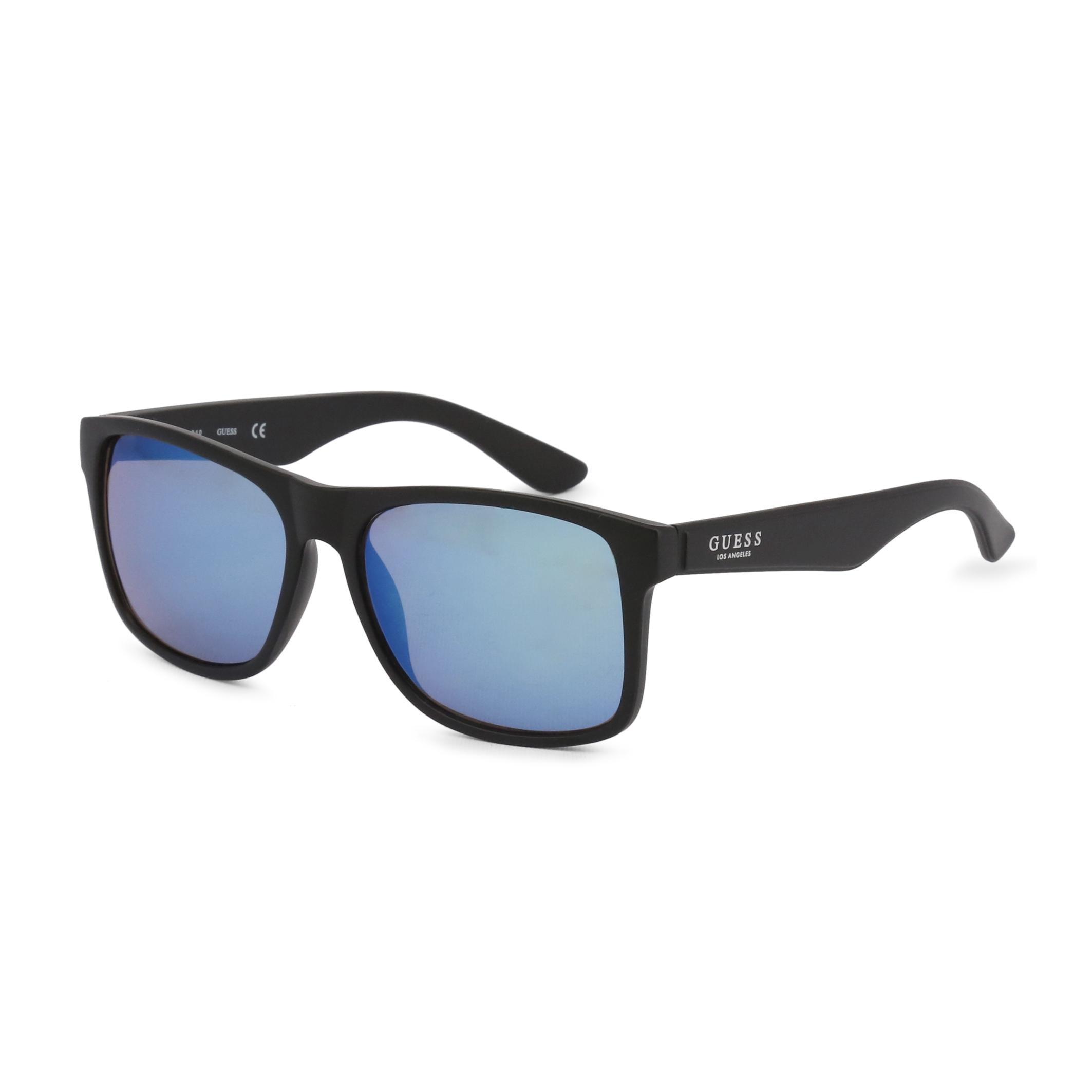 Ochelari de soare Guess GF0203 Negru