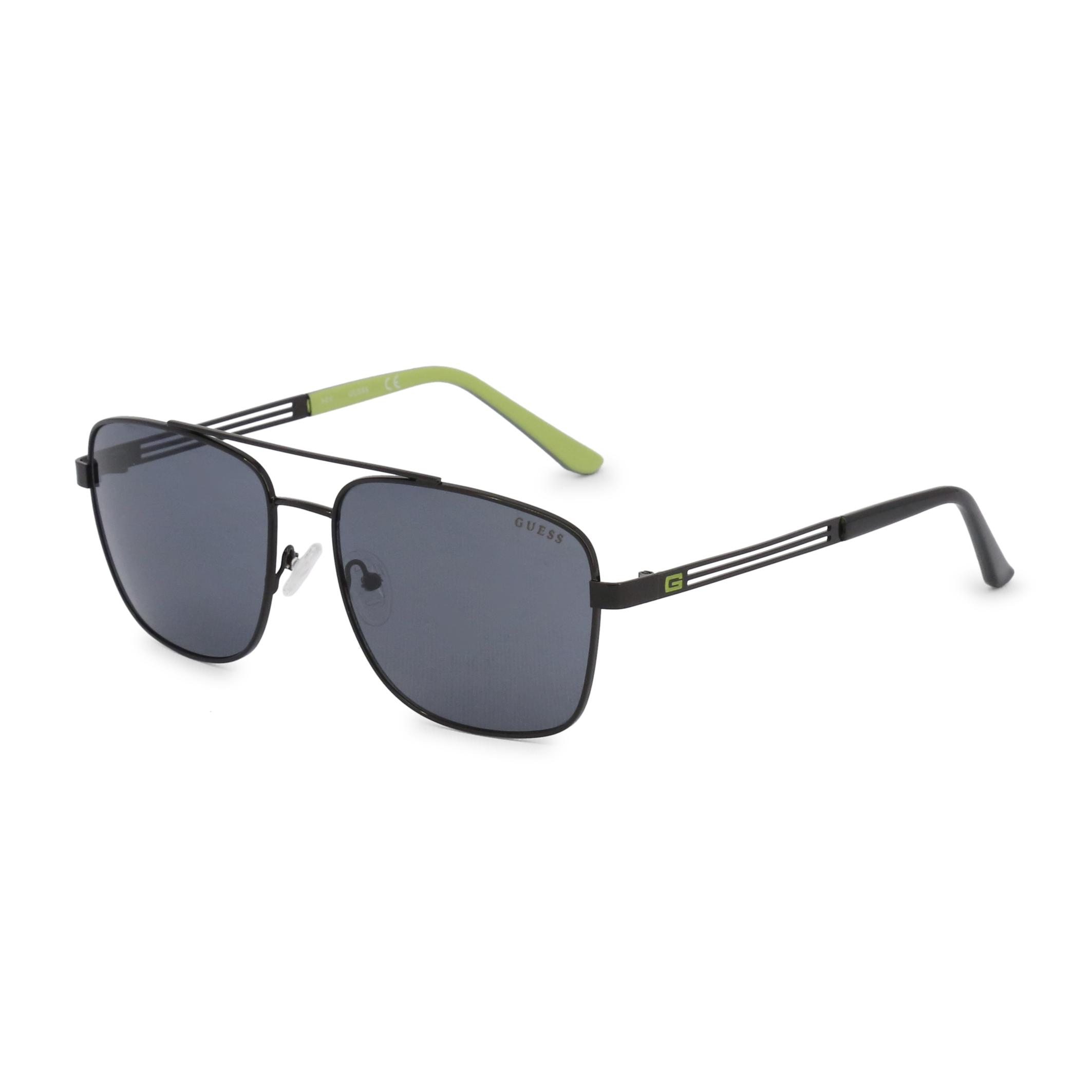 Ochelari de soare Guess GF0206 Negru