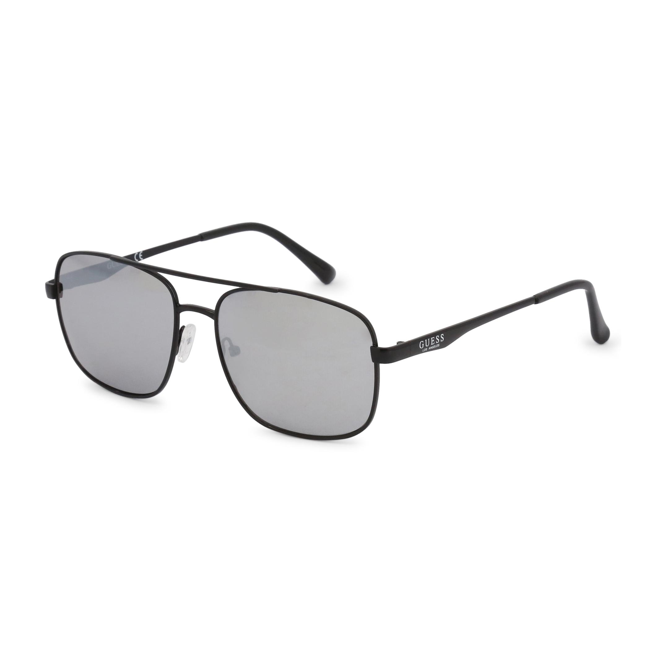 Ochelari de soare Guess GF0211 Negru