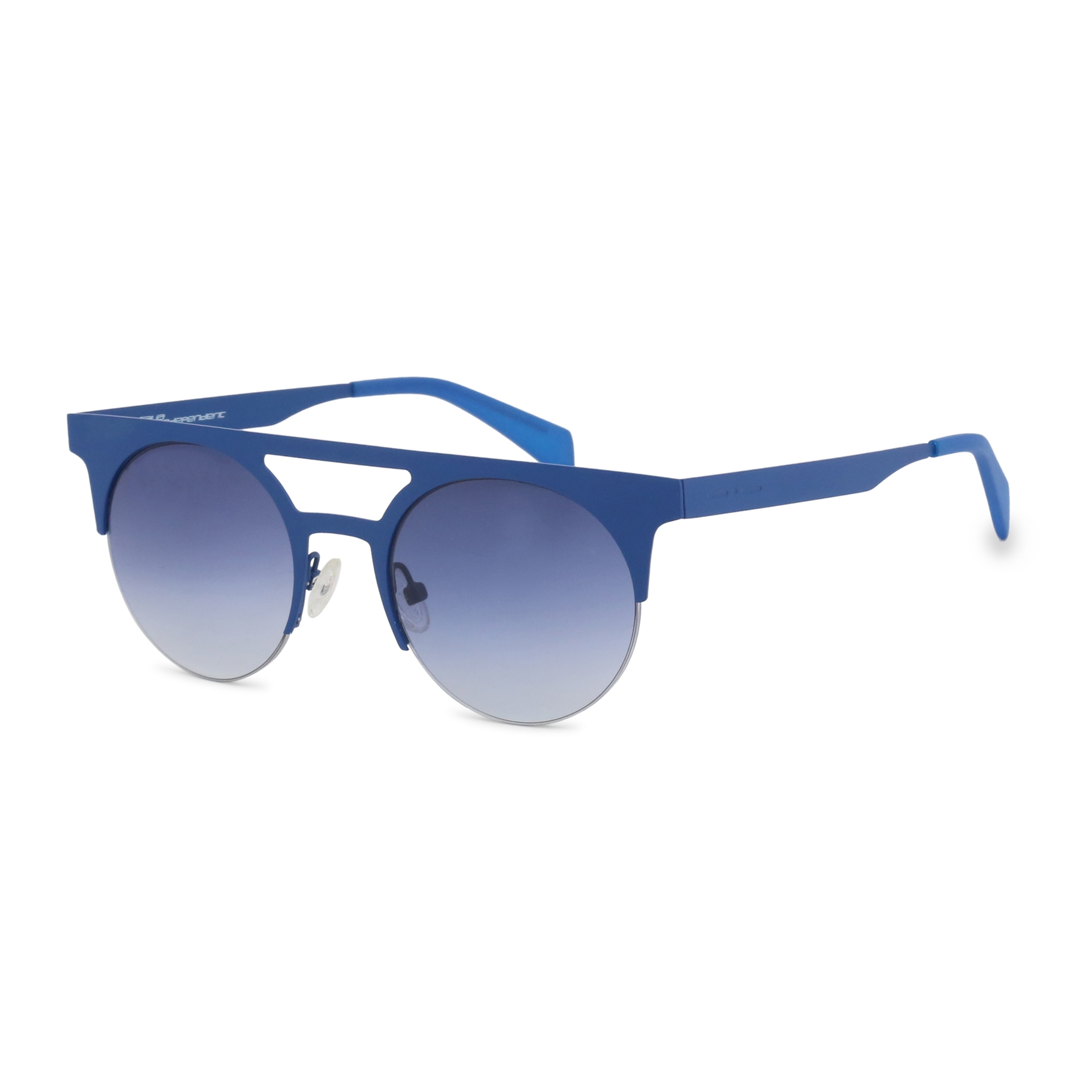 Ochelari de soare Italia Independent 0026 Albastru