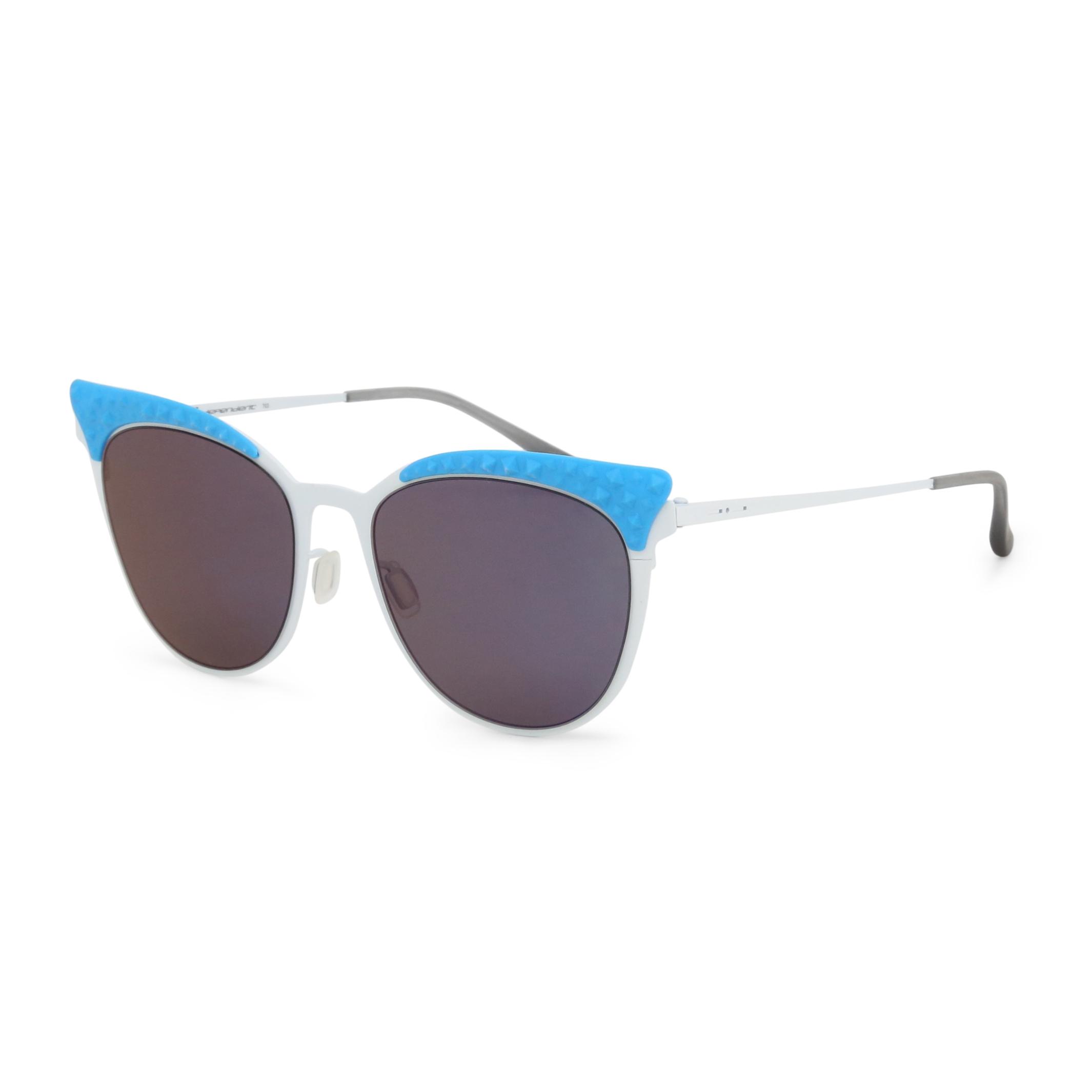 Ochelari de soare Italia Independent 0257 Albastru